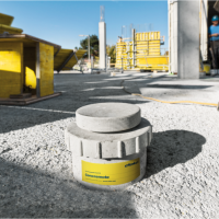 'New but Old'  Maturity Method of Measuring Concrete Strength (and Part 2)
