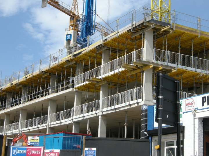 The Profitability of Safety & Doka's added value safety record in Construction — BLOG DOKA UK