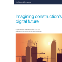 Construction Digital Future: Will formwork speak with a data platform to calculate critical performance parameters?