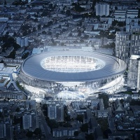 Doka Formwork Solutions: New Stadium of Tottenham Hotspur (latest news)