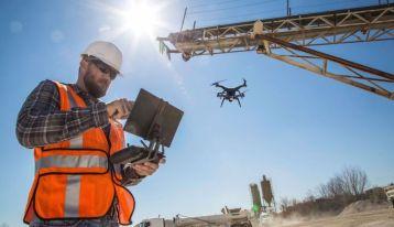 dron-construction